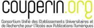 couperin, consortium unifié des établissements univesitaires et de recherche pour l'accès aux publications numériques